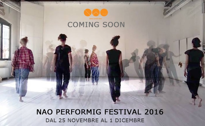 nao performing festival 2016